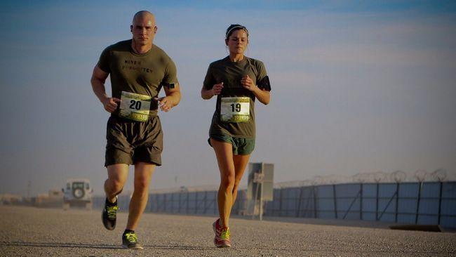 Як бігати щоб схуднути