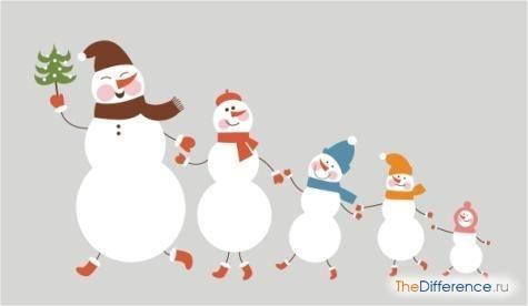 як прикрасити групу в дитячому саду на новий рік