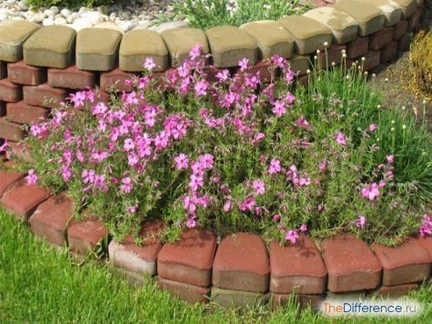 прикрашаємо сад і город своїми руками