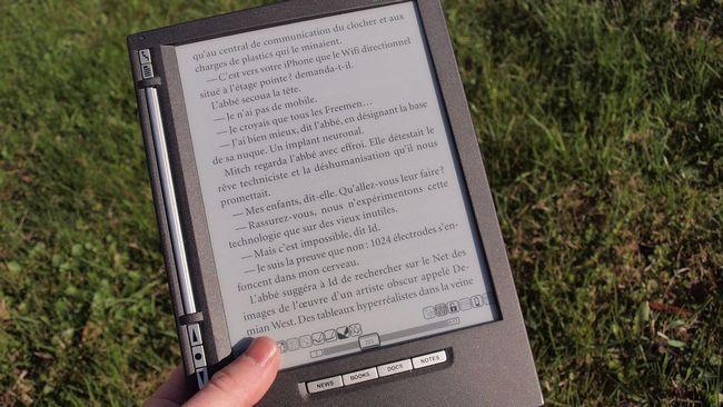 Як безкоштовно завантажити книгу з Інтернету