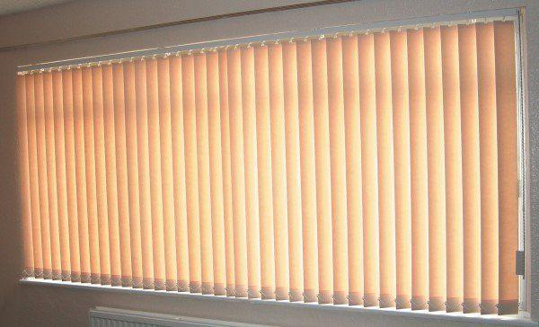 Як встановити жалюзі на пластикові вікна