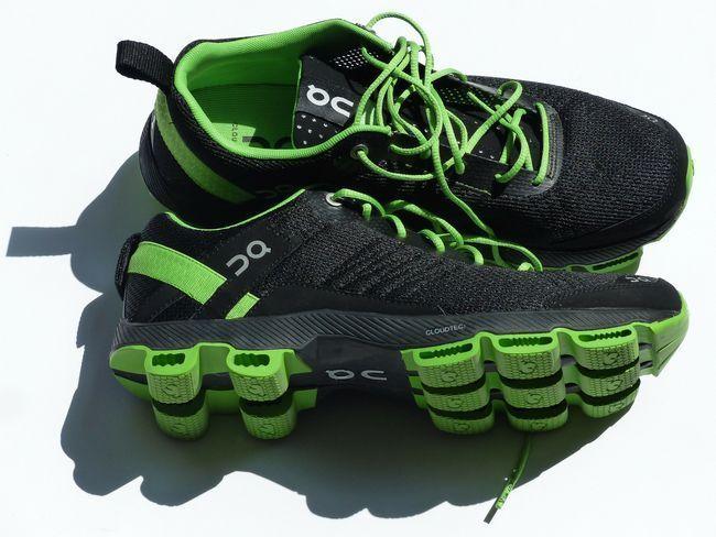 Купити собі нові кросівки.
