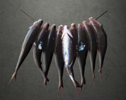 Як в`ялити рибу в домашніх умовах