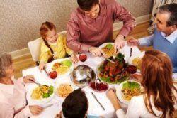 Як зустріти нежданих гостей: рецепти страв