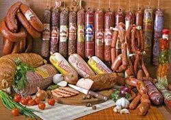 `ковбаси`