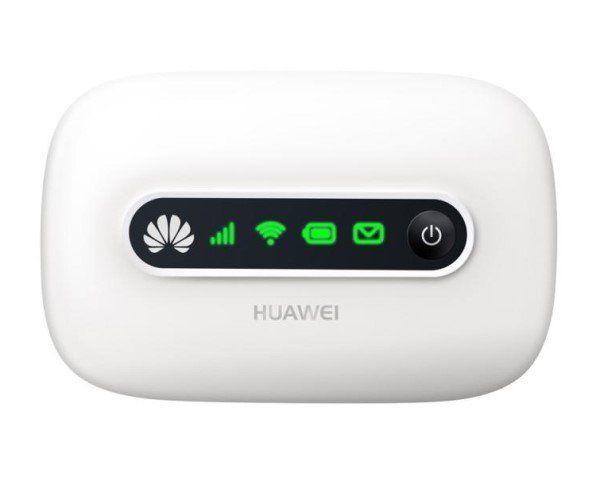 3G модем з Wi-Fi