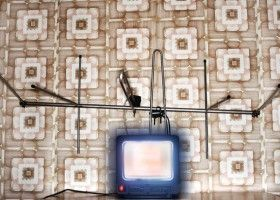 Як вибрати антену для телевізора?