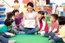 Як вибрати приватний дитячий сад