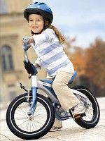 Як вибрати дитячий велосипед