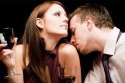 Як вибрати парфуми з феромонами