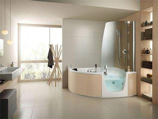 Як вибрати душову кабіну? Рада професіонала!