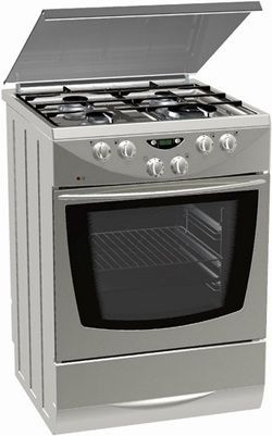 Як вибрати газову плиту