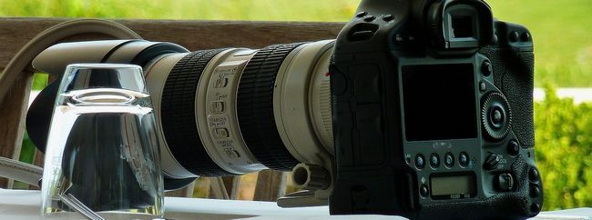 Як вибрати екшн-камеру: інструкція з порадами