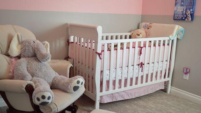 Як вибрати матрац для новонароджених