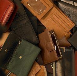 Як вибрати гаманець
