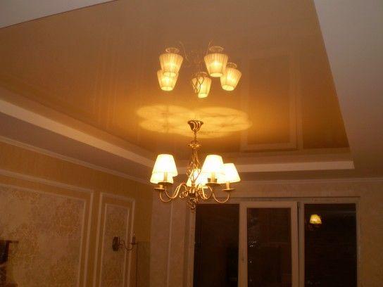 Лампи для люстр