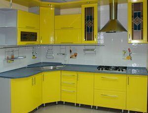 Кухонні меблі - як вибрати