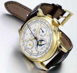 Як вибрати наручний годинник