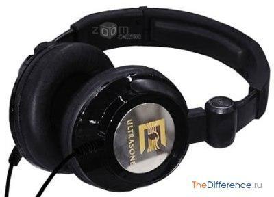моніторні навушники
