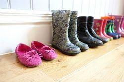 Як вибрати гумові чоботи