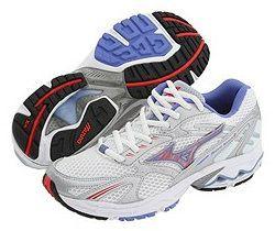 Як вибрати спортивні кросівки