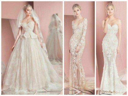 Як вибрати весільну сукню: основні тенденції останніх років