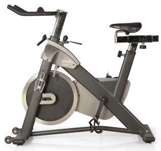 Колодкове (інерційний) велотренажер