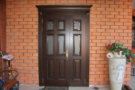 Як вибрати вхідні металеві двері? Поради професіонала!