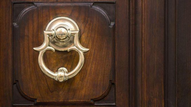 Як вибрати вхідні двері в квартиру