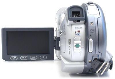 Як правильно вибрати відеокамеру