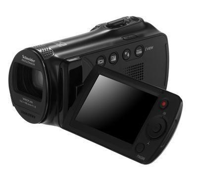 Як правильно вибрати цифрову відеокамеру