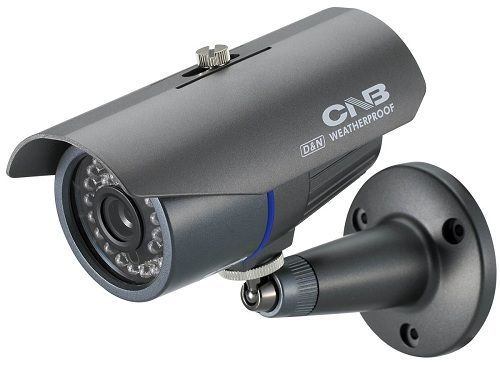 Як вибрати камеру для відеоспостереження