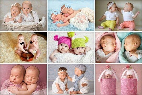Як завагітніти близнятами або двійнятами: народні поради та думка гінеколога