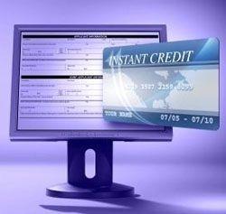 Як замовити та отримати кредитну карту в інтернеті