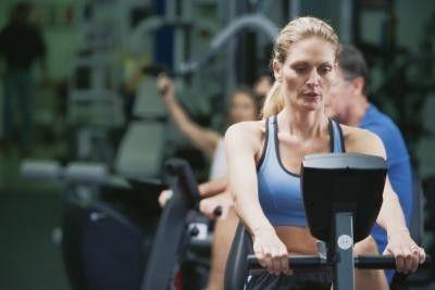 помірні вправи