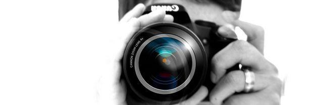 Фотографуємо