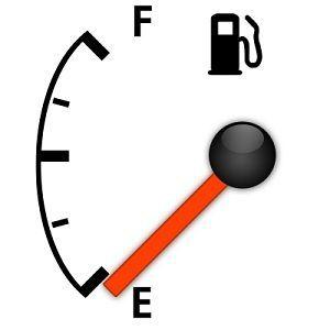 Як заправити автомобіль?