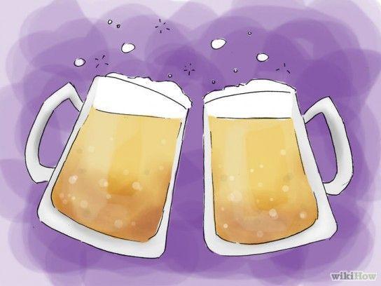 Допомога людині з алкогольною залежністю