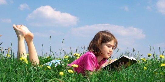 Що ж ще можна придумати, щоб мотивувати дітей на читання?