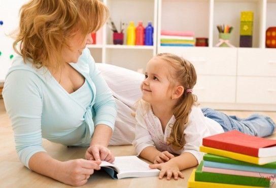 Як змусити дитину слухатися?