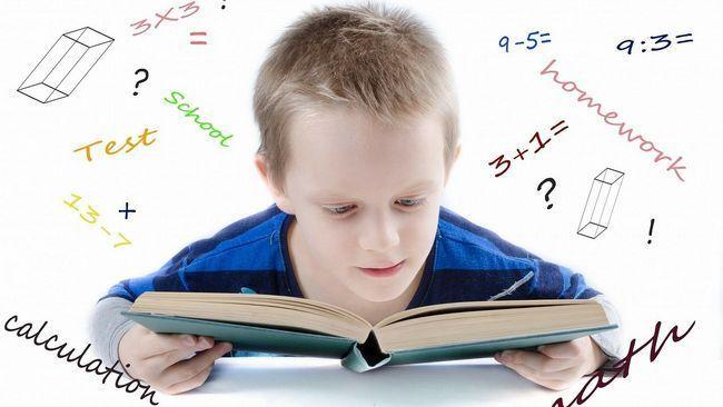 Як грати і вчити таблицю множення з дитиною