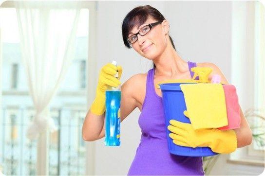 Причини небажання проводити регулярні прибирання