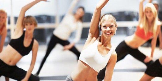 Поєднуйте спорт з приємними заняттями.
