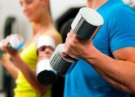 Яка користь і шкода від занять спортом?