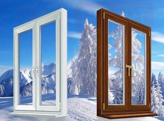 Пластикові вікна: плюси і мінуси вибору