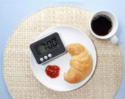 Яким повинен бути правильний сніданок