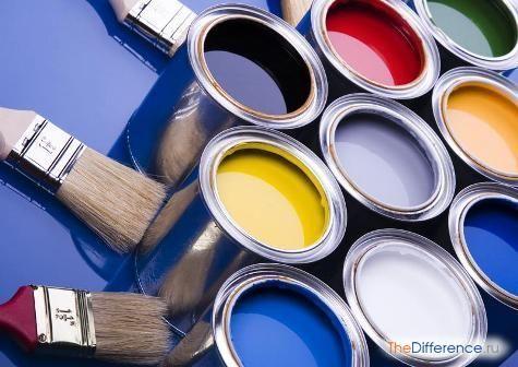 якою фарбою фарбувати меблі
