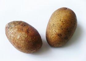 Картопля: користь і шкода