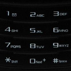 Кожен шостий мобільний телефон забруднений екскрементами власника