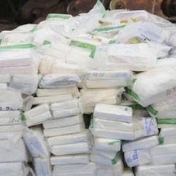 Кокаїн в якості приманки виборців